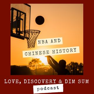 NBA and Chinese History