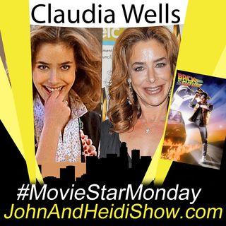 05-20-19-John And Heidi Show-ClaudiaWells-BackToTheFuture