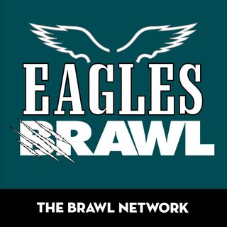 Episode 44: Carson Wentz finds a rhythm, DL's awakening, Jordan Mailata impresses, all hail Darius Slay