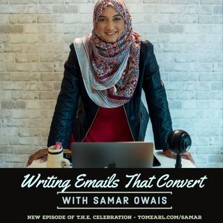 Writing Emails That Convert with Samar Owais