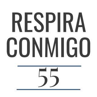 55 - Respirar a través de la boca