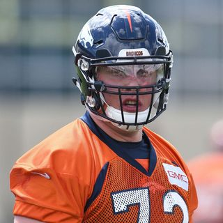 What We Learned From Day One Of Denver's Phase 3 OTAs