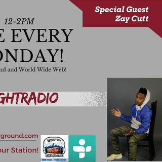 OutWrightRadio Newest Episode! Exclsuive interview with 219 rapper and freind Zay Cutt! Tune IN!