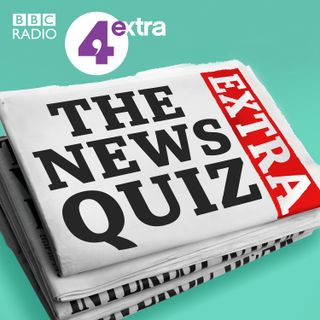 The News Quiz Extra