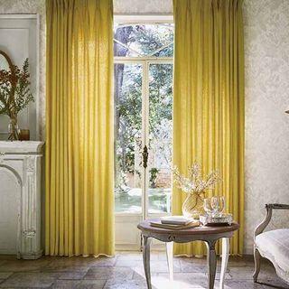 Rèm cửa đẹp villa cao cấp TPHCM