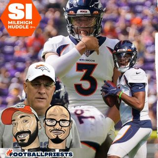 HU #741: A QB Decision Coming Soon? Fangio: 'It's Possible'