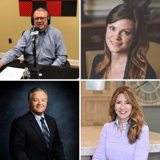 ProfitSense with Bill McDermott, Episode 10:  Kelly Taylor, Chrome Yellow Trading Co., Tim Ramsey, Bodker Ramsey, and Martha Monroe Schuon,