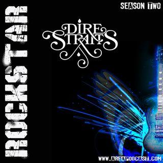 Dire Straits from Radio Star 2000