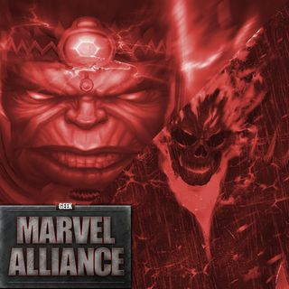 Characters The MCU Needs To Debut : Marvel Alliance Vol. 3