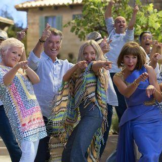 Mamma Mia 2 2018-07-19