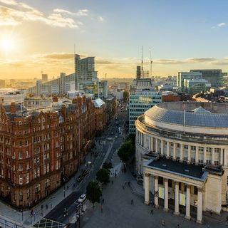Manchester Histories DigiFest 2020