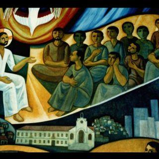 Elikya, la speranza del Vangelo senza confini - Padre Filippo Ivardi Ganapini, missionario comboniano - Venerdì 27 Marzo 2020