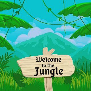 """Welcome to the jungle """"Istruzioni per l'uso"""""""