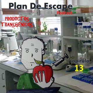 Capítulo 13_Productos transgénicos.