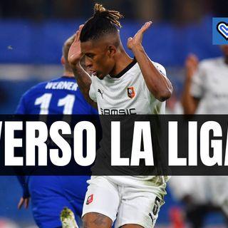 Calciomercato Inter, Dalbert torna subito: c'è l'accordo per il nuovo prestito
