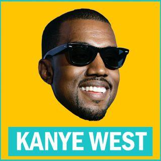 #99 - Il Marketing di Kanye West