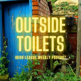 Introduction to Outside Toilets