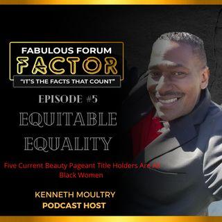 Equitable Equality
