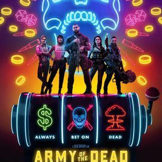 Damn You Hollywood: Army of the Dead