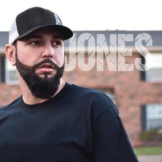 Guest Mike Jones