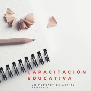 Capacitación educativa clase 3 segunda parte