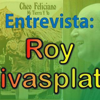Entrevista Roy Rivasplata - Brinda por mi