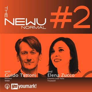 The NEWU normal con Elena Zucco e Guido Tattoni