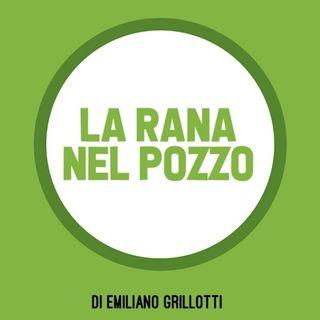 La Rana nel Pozzo | Elisa Masotti | 13 febbraio 2020