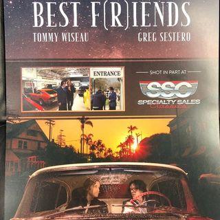Greg Sestero From Best Friends