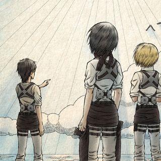 4. Animes É Coisa De Criança? Não Exatamente, Porque...