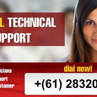 Hotmail Tech Support Australia