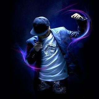 commercial dance mix............