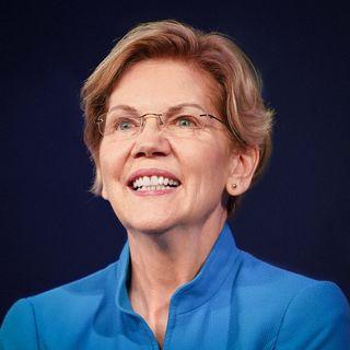 Elizabeth Warren (Livestream)