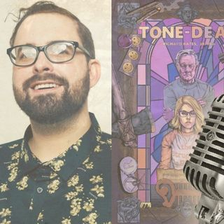 Interview with Richard Bates Jr., Director of Tone-Deaf
