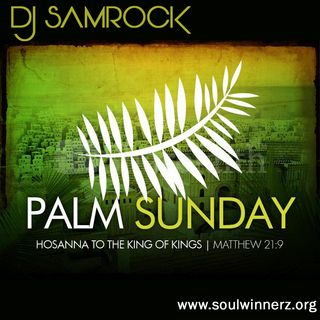 What is Palm Sunday? Why does it matter?