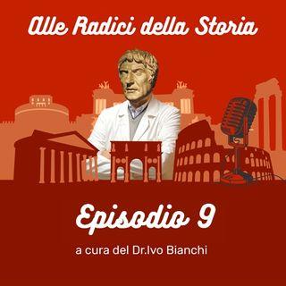 La Nascita di Roma - Parte II