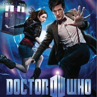 Dizi Film İnceleme/Öneri B2 Doctor Who