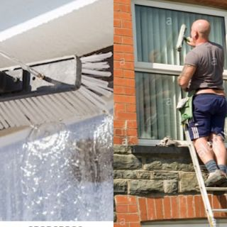 Episode 3 - WFP V's Traditional window cleaning