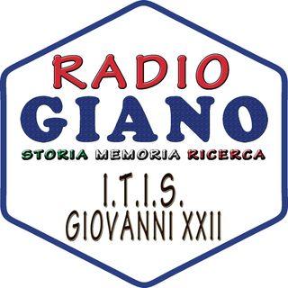 """ITIS """"Giovanni XXII"""" Roma Tor Sapienza"""