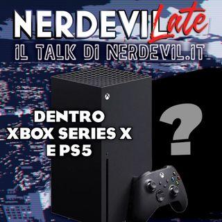 Nerdevilate 19/03/20 - Dentro Xbox Series X e PS5