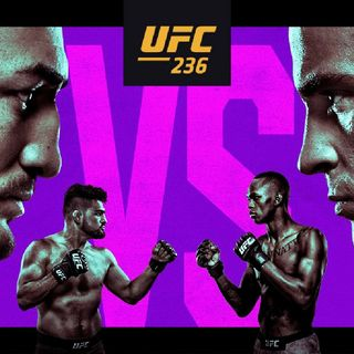 Preview Of The UFC236 PPV Main Card Headlined By Max Holloway vs Dustin Poirier For Interim Lightweight Title+Kelvin Gastelum v Adesanya