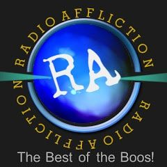 Radioaffliction Special: Boo This!
