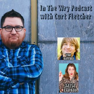 Episode 41 Interview with Tim Gaither and Kayla Esmond