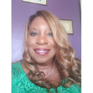 Caregivers Can Live a Purposeful Life - Monique Chapman