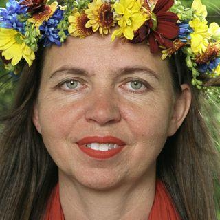 Birgitta Egerbladh 2003