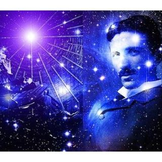 Nikolai Tesla & More~Inventors of free energy with Expert/ Inventor Tom Paladino
