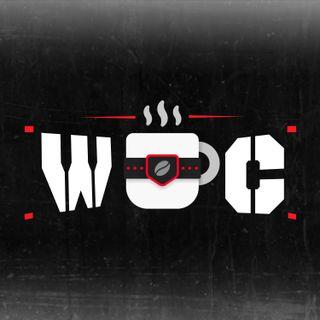 Wrestling Cafè - Lunedì 20/01/2020