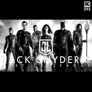 The Snyder Cut Shall be Released on HBOMax in 2021!