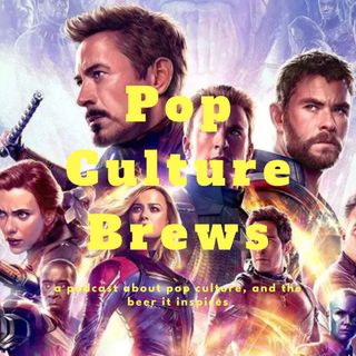 The Avengers/ One-Eye-PA & All Together IPA (w/Cody Foster)
