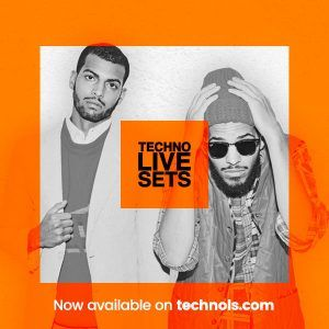 Tech House: The Martinez Brothers Circoloco Radio 138